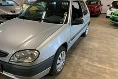 Citroën Saxo Family