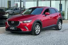 Mazda CX-3 2,0 SkyActiv-G 120 Vision