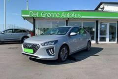 Hyundai Ioniq 1,6 PHEV Premium+ DCT