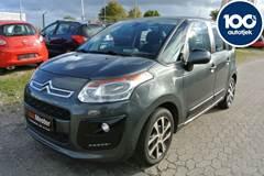 Citroën C3 Picasso 1,2 PureTech 110 Seduction Upgrade
