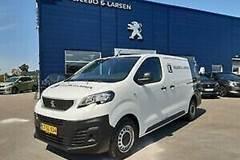 Peugeot Expert 2,0 BlueHDi 122 L3 Plus EAT8 Van