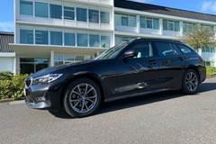 BMW 320d 2,0 Touring Sport Line aut.