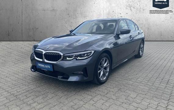 BMW 320i 2,0 Sport Line aut.
