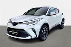 Toyota C-HR 1,8 Hybrid C-LUB Smart Multidrive S  5d Aut.