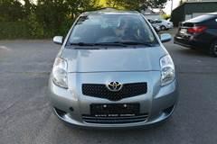 Toyota Yaris 1,3 Sol aut.