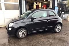 Fiat 500 1,2 Eco Pop Start & Stop 69HK 3d