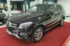 Mercedes GLE350 d 4M 9G*360Kam*Comand*Totwinkel*LED*AHK*