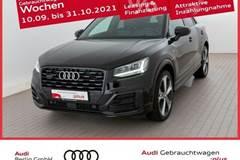 Audi Q2 sport 2.0 TFSI qu.S tr. LED PDC NAVI PANO