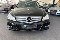 Mercedes C180 1,8 Elegance BE