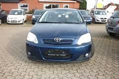 Toyota Corolla 1,6 Linea Luna 110HK 5d