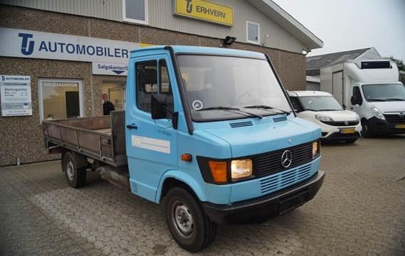 Mercedes 310 D Ladvogn