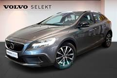 Volvo V40 2,0 D3  5d 6g Aut.