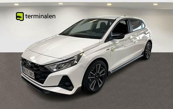 Hyundai i20 1,0 T-GDi N-Line DCT