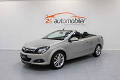 Opel Astra 1,6 16V Cosmo TwinTop