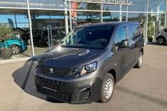 Peugeot Partner 1,5 BlueHDi 100 L2V2 Plus Van