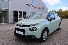 Citroën C3 1,2 PureTech 82 Feel+