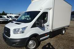 Ford Transit 350 L3 Chassis 2,2 TDCi 155 Trend Alukasse m/lift