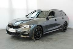 BMW 330e 2,0 Touring M-Sport aut.