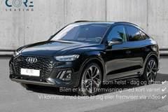 Audi Q5 TFSi e S-line Sportback quattro S-tr.