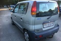 Hyundai Atos 1,0 GLS
