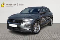 VW T-Roc 1,5 TSI ACT Sport DSG 150HK 5d 7g Aut.