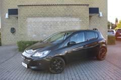 Opel Corsa 1,3 CDTi 95 Sport