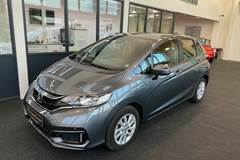 Honda Jazz 1,3 i-VTEC Comfort CVT