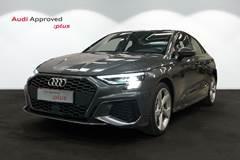 Audi A3 TFSi S-line S-tr.