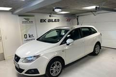 Seat Ibiza 1,6 TDi 90 Style ST