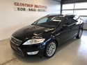Ford Mondeo 2,0 TDCi 140 Trend Collect. st.car