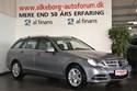 Mercedes C200 2,2 CDi Avantgarde st.car aut. BE