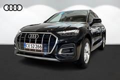 Audi Q5 TDi Prestige quattro S-tr.