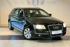 Audi A6 2,8 FSi Avant