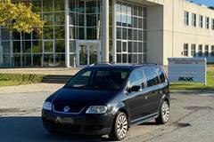VW Touran 1,9 TDi 105 Trendline DSG 7prs