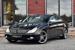 Mercedes CLS320 3,0 CDi aut.