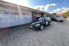 Mercedes A180 d 1,5 Urban aut.