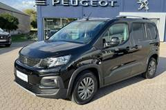 Peugeot Rifter 1,5 BlueHDi 100 L1 Allure