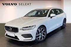 Volvo V60 2,0 T6 Twin Engine  Plugin-hybrid Momentum  Stc 8g Aut.
