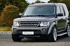 Land Rover Discovery 3 2,7 TD HSE aut.