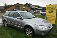 Subaru Legacy Wagon AWD Van