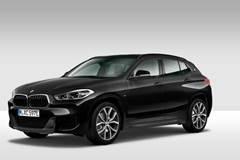 BMW X2 1,5 xDrive25e M-Sport aut.