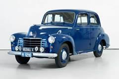 Vauxhall Four 1,4