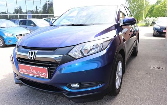 Honda HR-V 1,5 i-VTEC Elegance