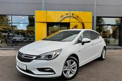 Opel Astra 1,4 T 150 Exclusive aut.