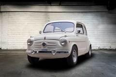 Fiat 600 0,6 D