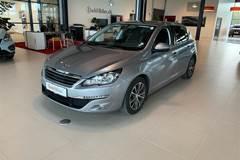 Peugeot 308 1,6 Blue e-HDI Style  5d 6g