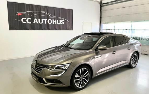 Renault Talisman 1,6 TCe 150 Intens EDC