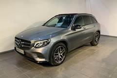 Mercedes GLC250 2,0 AMG Line aut. 4Matic