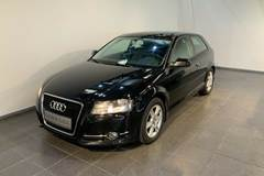 Audi A3 1,2 TFSi 105 Attraction S-tr.