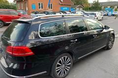 VW Passat 2,0 TSi 210 Highline Variant DSG